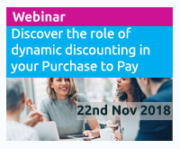 dynamic discounting webinar e