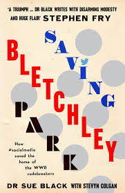 saving bletchley