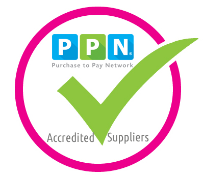 Accredited suppliers website
