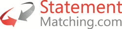 StatementMatching Logo 250