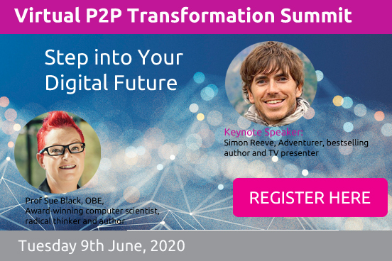 p2p summit tile ad linkedin digital