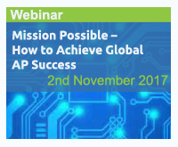 sap Ariba Mission Possible webinar 2 nov