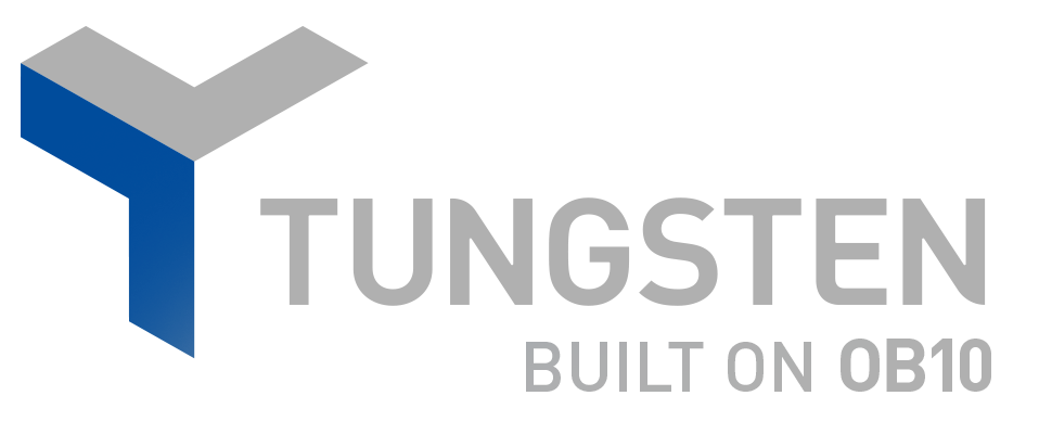 tungsten network logo